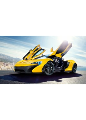 Lamborghini Demo